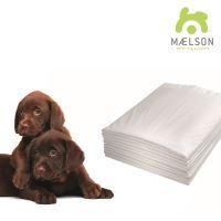 Maelson Absorpční výcviková podložka - bílá - 10 ks - 60 x 60 cm
