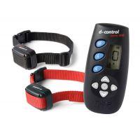 Elektronický výcvikový obojek d-control 402