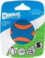 Chuckit! Ultra Squeaker Ball Small pískací 5 cm