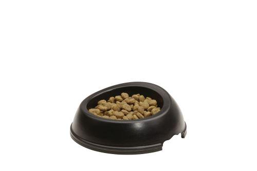 Maelson Miska pro psy a kočky - 360 ml - černá - 20 x 20 x 7 cm