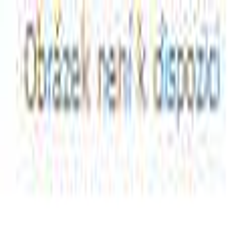 Plastová miska s protiskluzem Argi - červená - 400 ml