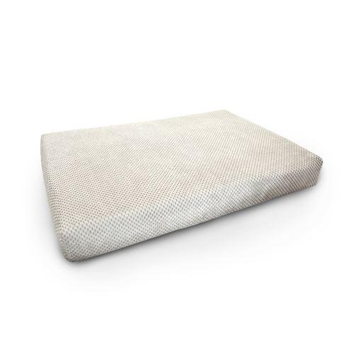 Matrace pro psa Argi z polyesteru - béžová - 70 x 50 cm