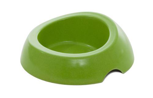 Maelson Miska pro psy a kočky - 360 ml - zelená - 20 x 20 x 7 cm