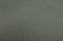 Maelson Nylonová skládací přepravka s ocelovou konstrukcí - černo-béžová - XL - 92 x 64 x 64 cm