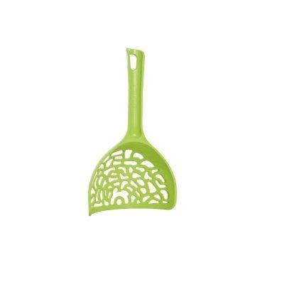 Maelson lopatka na stelivo - zelená - 25 x 15 x 6 cm